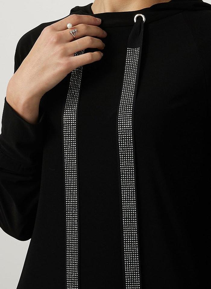 Joseph Ribkoff, Bluza w sportowym stylu,